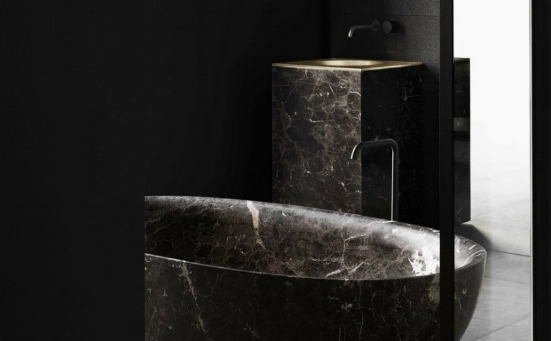 Most Thrilling Washbasin Trends to Add to Your Bathroom Design in 2019 (5) Washbasin Trends Most Thrilling Washbasin Trends to Add to Your Bathroom Design in 2019 Most Thrilling Washbasin Trends to Add to Your Bathroom Design in 2019 5