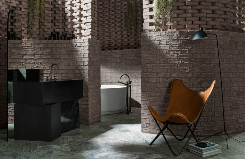 Most Thrilling Washbasin Trends to Add to Your Bathroom Design in 2019 (9) Washbasin Trends Most Thrilling Washbasin Trends to Add to Your Bathroom Design in 2019 Most Thrilling Washbasin Trends to Add to Your Bathroom Design in 2019 9